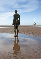 IMG_3432a (derworld) Tags: antonygormley crosbybeach