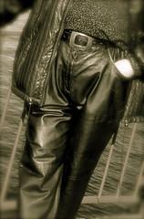 ©seductrice photographic (rubber seduction) Tags: klepper rubber sub cross