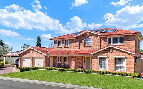 20 Wheatley Street, St Johns Park NSW 2176