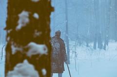 Warrior (InnaSopina) Tags: photo art winter shortmovie cinema