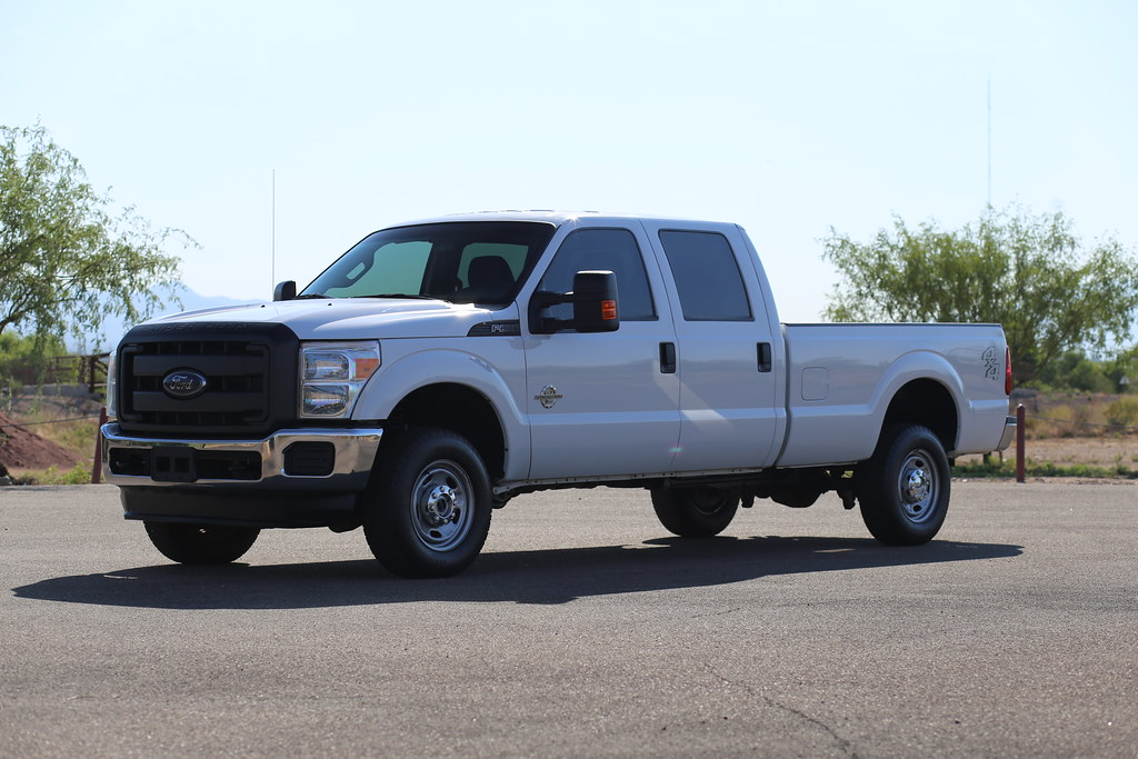 2014 ford f250 crew cab 4x4 diesel truck for sale. Black Bedroom Furniture Sets. Home Design Ideas