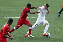 Matheus Santos (Santos Futebol Clube) Tags: ct santos fc campeonato rei paulista sub20 2015 pel