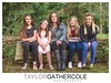 Young Family at Lynford (Taylor Gathercole) Tags: family photoshop work photography lowlight group norfolk lifestyle professional taylor 28 reflector thetford lightroom 2470 lynford gathercole mundford d7000