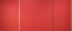 Barnett Newman, Vir Heroicus Sublimis, 1950-51, MOMA (Sharon Mollerus) Tags: newyork unitedstates moma museumofmodernart fc