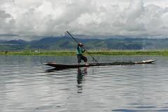 Inle Lake, Myanmar (Birmania) D700 933 (tango-) Tags: burma birman birmania  lagoinle     inlelakefishermans