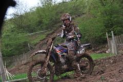 Moto cross dh30