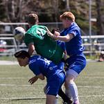 Petone FC v Palmerston 9
