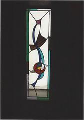 Carole Rychtarik - Window