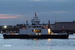 LOCH PORTAIN (das boot 160) Tags: sea ferry port docks river boats boat dock ship ships birkenhead maritime calmac ferries mersey docking lairds rivermersey cammelllairds merseyshipping lochportain drydocking scottishferries