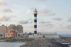 Faro de El Estacio (AurelianusRex) Tags: lighthouses marmenor lamangadelmarmenor faros farosdeespaa