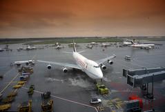 Air Canada 747 'C-FTOD' (Longreach - Jonathan McDonnell) Tags: frankfurt scan 1995 boeing boeing747 1990s 747 frankfurtammain aircanada eddf nikoncoolscanved scanfromaslide 747100 747133 cftod 30091995 1055014 ctfod