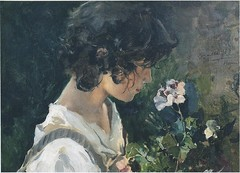 sorolla_italian_girl_with_flowers_1886 (Art Gallery ErgsArt) Tags: museum painting studio poster artwork gallery artgallery fineart paintings galleries virtual artists artmuseum oilpaintings pictureoftheday masterpiece artworks arthistory artexhibition oiloncanvas famousart canvaspainting galleryofart famousartists artmovement virtualgallery paintingsanddrawings bestoftheday artworkspaintings popularpainters paintingsofpaintings aboutpaintings famouspaintingartists