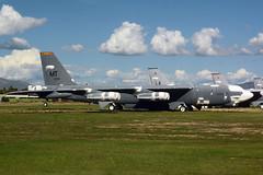 60-0034.DMA230915 (MarkP51) Tags: arizona plane airplane nikon image tucson aircraft aviation military boeing usaf dm dma davismonthanafb kdma stratofortress b52h aviationphotography d7100 amarg markp51 600034