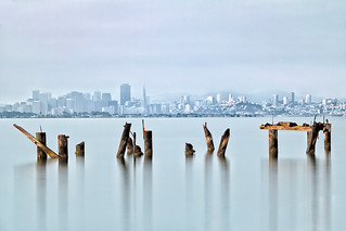 City Beyond the Pilings