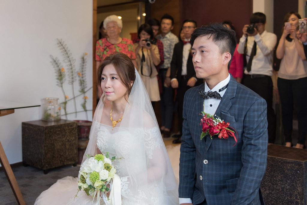 婚禮記錄世強與在田-110