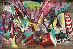 Graffitação 2015 (MUSGOne) Tags: streetart graffiti arte mg urbanart hiphop belohorizonte rua rap pampulha