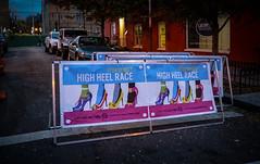 2015 High Heel Race Dupont Circle Washington DC USA 09990