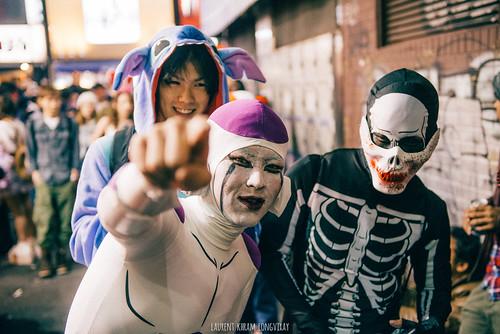 Tokyo Halloween-16