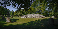 Clava Cairns 2 (Aresio) Tags: scotland inverness clavacairns cullodenmoor stonescircle