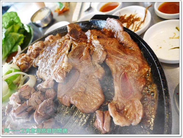 honeypig韓式烤肉.捷運台北101美食.24小時.聚餐image045