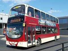 708 YX06CXJ Hull Interchange on X46 (1) (1280x960) (dearingbuspix) Tags: 708 eastyorkshire eyms yx06cxj