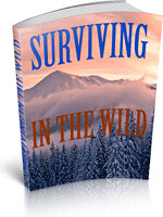 Free book: Surviving In The Wild - http://ift.tt/1MXQG9n (dxrxexaxm) Tags: wild book free surviving the in httpfreebookofthedaycom1ephplifbotdtravelbsurvivingwildoutdoorsp1141