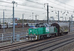 BB60010 (- Oliver -) Tags: train fret sncf baches bb60000 bb60010