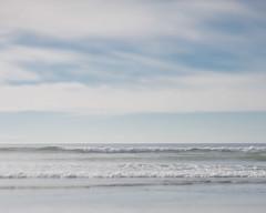 PNW_0949 (five one nine) Tags: beach lensbaby oregon coast waves pacificocean pnw soothing coastalphotography paleskies edge80