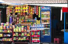 Simply Snack!! (Panvista) Tags: street shop junkfood snacks streetshot shopkeeper