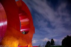 Jefferson Park (shawn_herring1) Tags: seattle park sky night stars hill shawn beacon herring stargazing d7100