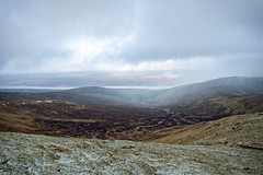 Loch Rannoch View (MarcProudfoot) Tags: scotland munros glenlyon
