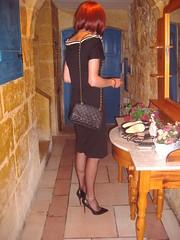 Elegant evening dress (dianalondontv) Tags: sexy stockings sex naughty tv pretty erotic highheels dress view legs boobs slut mini erotica tights bum class crossdressing sensual redhead tgirl transgender nails tranny transvestite heels manicure stocking tease elegant trans suspenders stiletto stilettoheels tart transexual diva miniskirt crossdresser ts nylon teasing leggy slutty anklet stilettos tanned longlegs nylons classy elegance decadent rednails tarty minidress temptress eveningdress longnails manicured blackstockings seams stilletos beautifullegs wolford pinknails anklebracelet tightskirt stockingtops anklechain tvslut suspenderbelt tgurl ffstockings