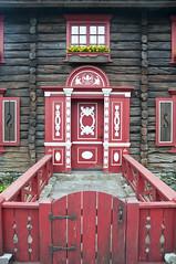 Norway Pavilion - Epcot {Explore}