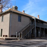 Old Lincoln County Courthouse (Lincoln, New Mexico) thumbnail
