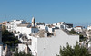 IMG_7141 (jaglazier) Tags: 2016 73116 alberobello apulia architecture buildings catholic christian churches cityscapes copyright2016jamesaglazier deciduoustrees domes houses italy july landscape religion religions rituals roofs spires stackedstone towers trees trulli urbanism vaults belltowers cities landscapes panorama stonebuildings temples unescoworldheritagesites whitewash puglia