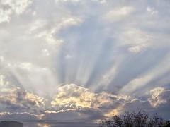 El cielo (Mariano Montes) Tags: cielo sky nubes nube atardecer atardecerencordoba córdoba córdobaargentina argentina arg cba photography photographie fotografia sol puestadesol