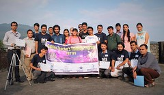 Trainers and Participants, GTTP 2015, Pokhara