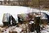 Boot Roggenburger Weiher 3 a web (noa1146) Tags: boote winterruhe winter weiher schnee saisonende tz101 panasonic