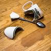 Bah! Humbug! (lclower19) Tags: cup christmas end odc coffee broken mug spill square