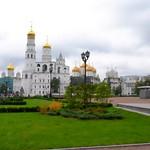 Kreml - Tradition und Moderne