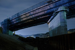 Transition-4 (kanpo's Stroll diary) Tags: concrete fujifilm xt2 xf23mmf2rwr minamisanriku 南三陸 志津川 本吉郡 宮城県 日本 jp