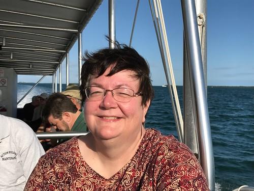 On Biscayne Bay