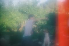 Clara i Greta (Mario Garcia T) Tags: werlisa colour 35 mm analogue photo xativa antique fujifilm 200