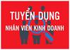Công ty cổ phần Trường Danh tuyển nhân viên kinh doanh (congtukinhloai) Tags: việc làm gia đình