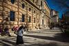 Southern facade of the Palace of Charles V, Alhambra (chrisgj6) Tags: palaces unesco worldheritage palace andalusia palaciodecarlosv architecture palaceofcharlesv alhambra nasrid spain granada andalucía es