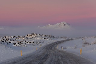 The Road to Dimmuborgir