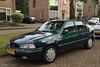 1995  Daewoo Nexia 1.5 GTX (peterolthof) Tags: assen peterolthof nftx51 daewoo nexia