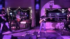 NYE Show #nye #music #band #paroledenied #medford #oregon #southernoregon #guitarplayer #leadsinger #show #concert (allmysecretstuff) Tags: nye music band paroledenied medford oregon southernoregon guitarplayer leadsinger show concert