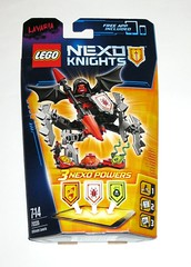 lego 70335 nexo knights ultimate lavaria 2016 misp a (tjparkside) Tags: lego 70335 nexo knights ultimate lavaria 2016 misp crossbow snake snakes powers app wings spider legs minifigure minifigures mini fig figures figure cloak hood weapon weapons staff 3 power ammo sheild spear bat wing winged