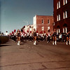 Parade (~ Lone Wadi ~) Tags: parade street marching celebration outdoors lostphoto retro 1970s unknown majorettes
